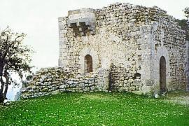 La Audiencia ratifica que parte del Castell es propiedad de la Iglesia