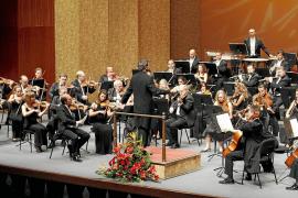 La Orquestra Simfònica propone bajarse sólo un 5% el presupuesto para 2011