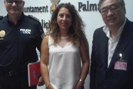 Cort vigilará para prevenir agresiones racistas a las chinas de Pere Garau