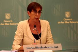 El Govern confía en que el proceso contra Munar y Nadal sea rápido