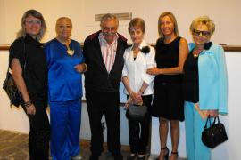 Can Prunera acoge una exposición con obra de Juan Gallardo