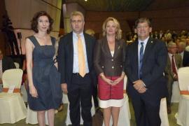 La Cámara de Comercio de Mallorca entrega sus premios anuales