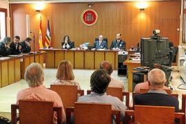 Siete de cada diez condenas de los jueces de las Islas llegan tras un pacto