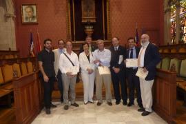 El Consell de Mallorca acoge el acto de apertura de curso de la UNED