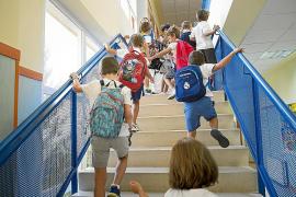 Balears tiene 2.523 alumnos con necesidades educativas especiales
