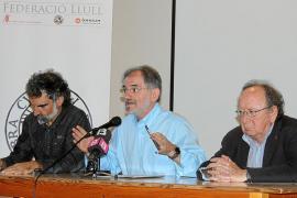 La Federació Llull pide actuar «unidos» a favor del catalán