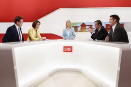 Los suizos apoyan que la inteligencia espíe más a los ciudadanos