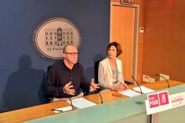 El PSIB dice que a pesar de los resultados del 25-S, Sánchez debe intentar formar Gobierno