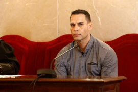 Condenado a dos años y cinco meses de cárcel el acusado de degollar a un hombre en Gomila