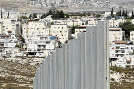 Israel desafía el proceso de paz con nuevos asentamientos en Jerusalén