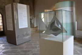 El misterio de la cuadratura del círculo de Bellver, según Ramon Llull