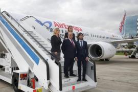 Juan José Hidalgo nombra a su hijo Javier como consejero delegado ejecutivo de Globalia