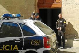 Un detenido por cometer más de 50 robos en Palma ingresa en prisión