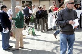 La brecha de los pensionistas de Balears con el Estado aumenta