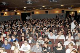 Agustí Villaronga elige su tierra para el estreno nacional de 'Pa negre'