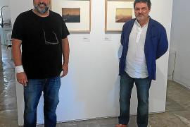 Miquel Bezares y Antoni Garau