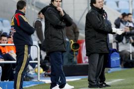 Pochettino: «El partido es un reto y vamos a Mallorca a ganar, no a empatar»