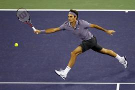 Federer liquida a Djokovic y se medirá con Murray en la final