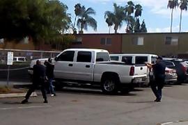 Un policía californiano mata a otro afroamericano desarmado