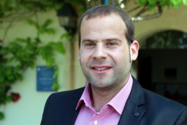 Miquel Mir Gual, nuevo director general de Espais Naturals