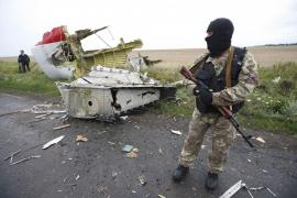 El vuelo de Malaysia Airlines fue abatido por un misil traído de Rusia