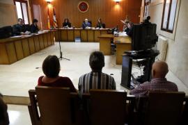 La acusada de intentar vender la virginidad de una joven en Andratx se declara inocente