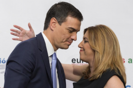 Golpe de cúpula en el PSOE: aislar a Sánchez de la militancia