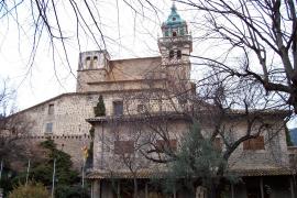 El impacto del turismo degrada la Cartoixa de Valldemossa, según un estudio