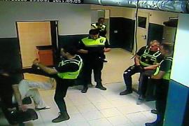 Cort prevé expulsar de la Policía Local a los cuatro agentes condenados