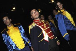 Morgana Teatre homenajea al 'rey del pop' en su nuevo musical familiar