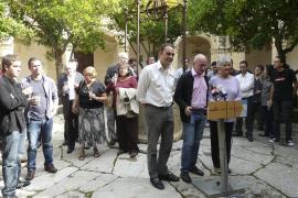 Lladó y Sweeney, candidatos de Esquerra para el Parlament y Consell