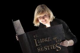 Can Sales acoge 'El llibre de les bestioles', una adaptación infantil de la obra de Ramon Llull