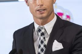 El avión de Cristiano Ronaldo sufre un accidente en Barcelona