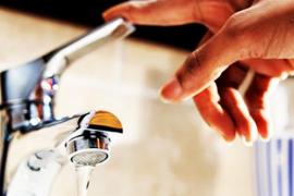 El agua de Palma, una de las más caras de España