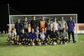 El Vrcevo croata tiene 15 jugadores con el mismo apellido