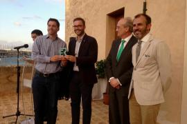 AENOR premia el transporte municipal público, las cartas de servicios y la accesibilidad de las playas de Palma