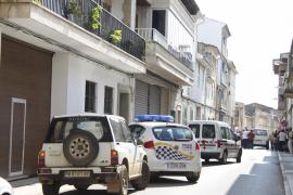 Un niño de 10 años muere al asfixiarse con una cuerda cuando jugaba en su casa de sa Pobla