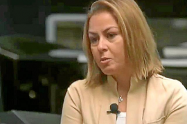 Prisiones investigará las denuncias de Sotomayor y se querellará si son falsas
