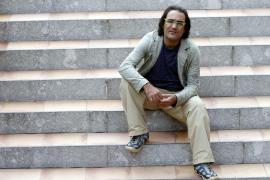 Horacio 'El Negro' Hernández y su «fusión afrocubana» aterrizan hoy en el Principal