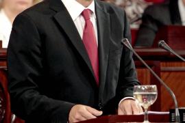 Antich: «Somos el partido (PSIB)  que ha demostrado más seriedad y honradez»
