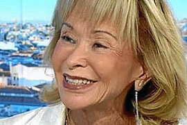 El nuevo rostro de María Teresa Fernández de la Vega
