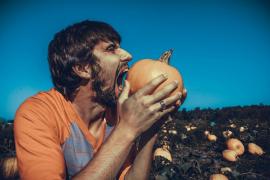 El hambre motiva más que la sed, la ansiedad o el miedo