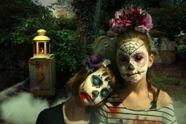 En busca del disfraz de Halloween más terrorífico