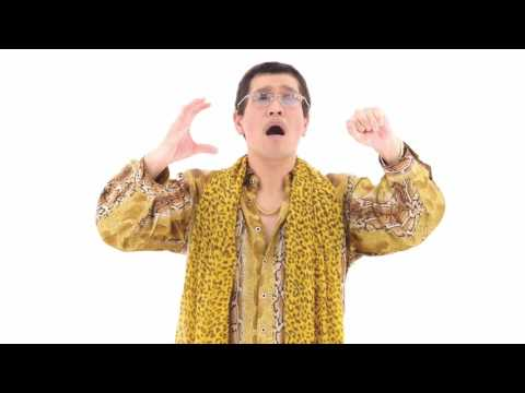 'Pen Pineapple Apple Pen', la canción viral del momento