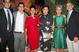 Fiesta en Pachá por la apertura de FAN