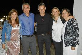 Garden Hotels celebra el fin de temporada en Playas de Muro