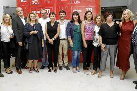 30 aniversario de la Delegación de Ultima Hora en Inca