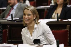 El PP pide a Armengol que dé la cara ante la «semana negra» de su Govern