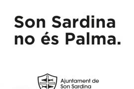 Son Sardina se independiza de Palma en Facebook