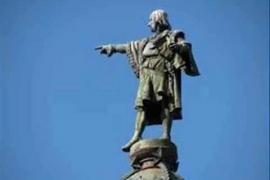 La estatua de Colón se queda donde está a pesar de la CUP